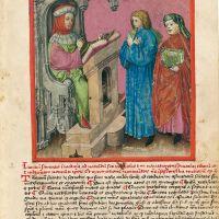 f. 1r, Elbocasim of Baldach