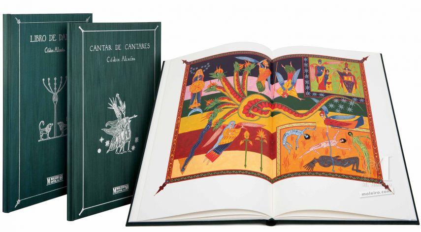 Colección Alcaíns Tres tesoros bibliográficos que vuelven a nacer