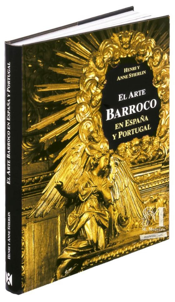 El Arte Barroco en España y Portugal Henri e Anne Stierlin - 3
