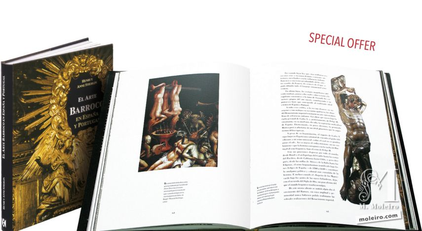 El Arte Barroco en España y Portugal Henri e Anne Stierlin