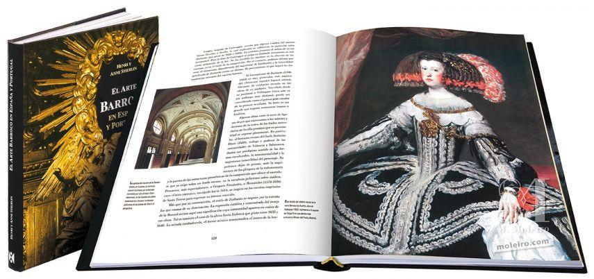 El Arte Barroco en España y Portugal Henri y Anne Stierlin