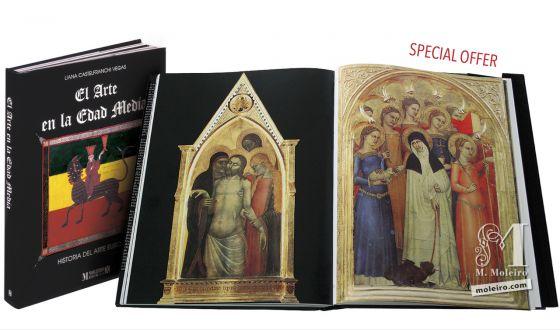 El Arte en la Edad Media Liana Castelfranchi Vegas