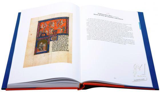 Apokalypse 1313 Die Höllenqualen (Fortsetzung) Porträt des Verfassers des Kommentars oder des Übersetzers