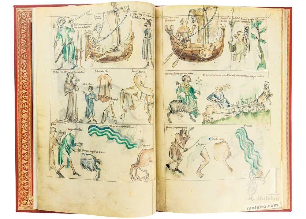 Traité d'Albumasar (Liber astrologiae) ff. 6v-7r