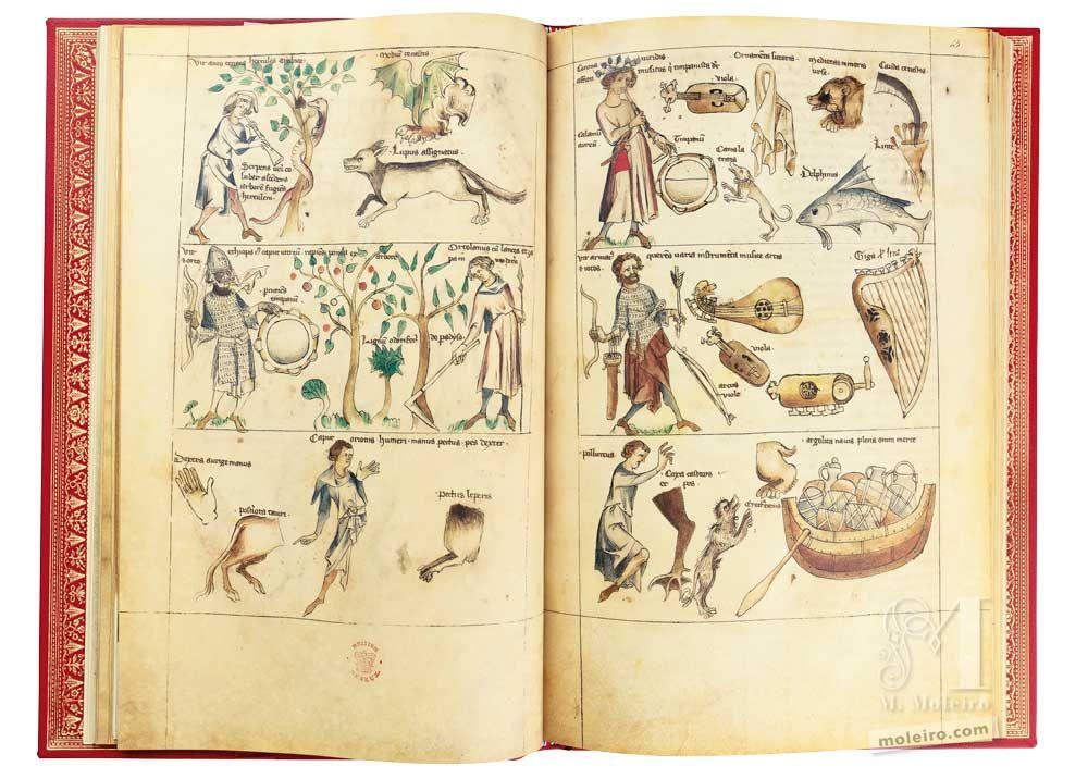 Tratado de Albumasar (Liber astrologiae)
