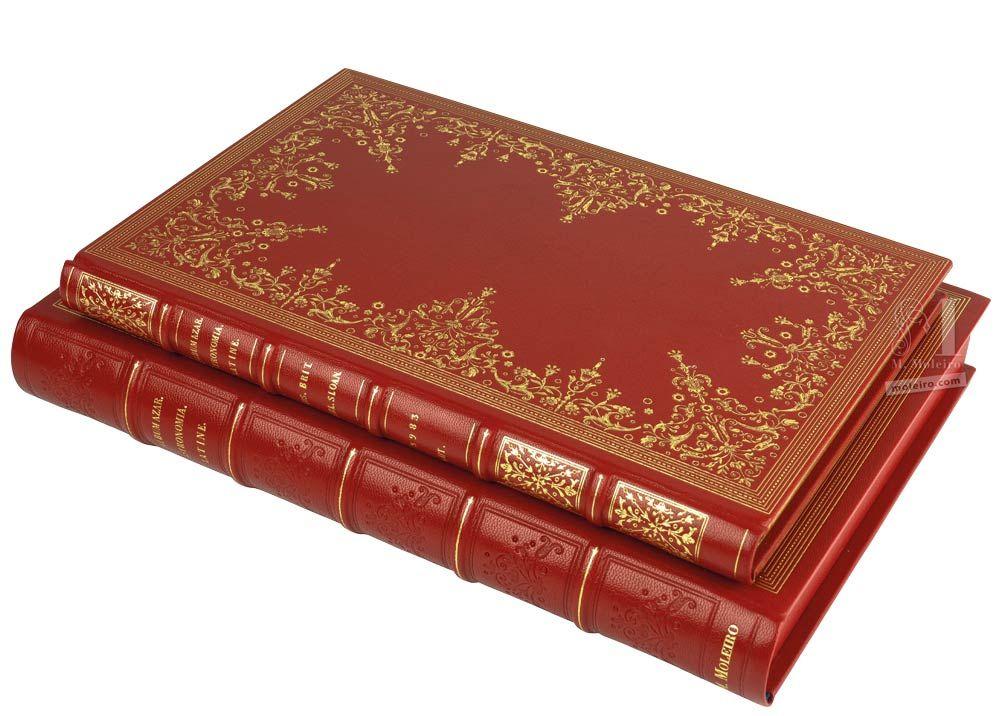 Tratado de Albumasar (Liber astrologiae) Códice y estuche protector
