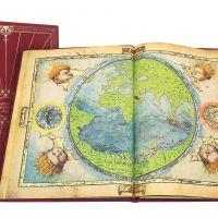 Storage case and Planisphere
