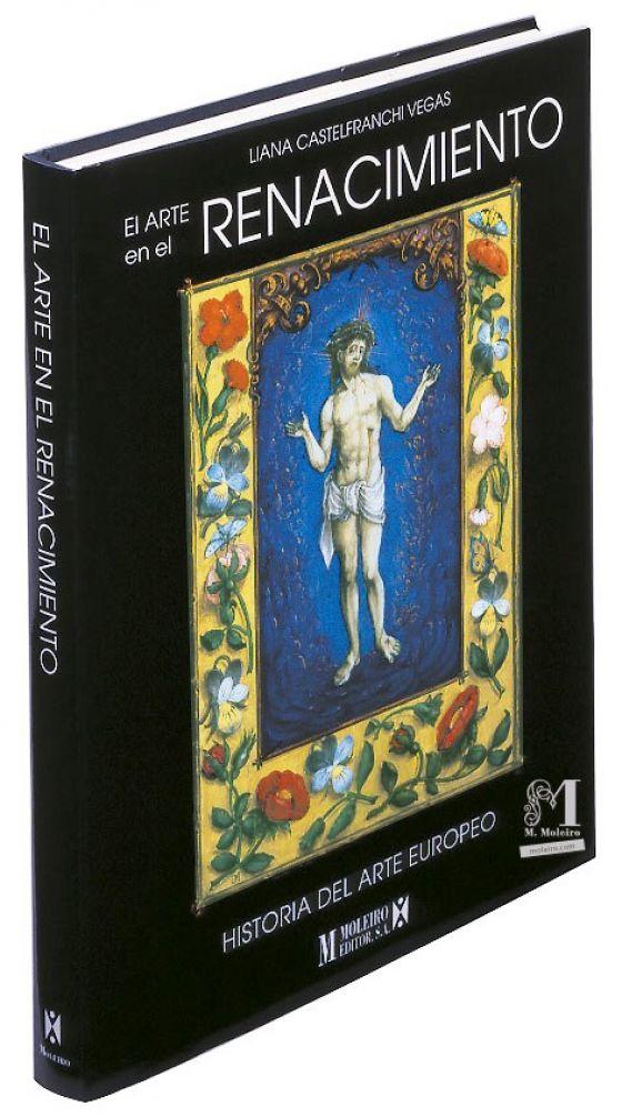 El Arte en el Renacimiento Liana Castelfranchi Vegas - 3