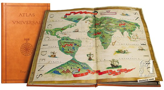 Universal Atlas