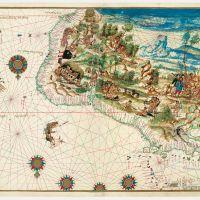 Mer des Caraïbes et Brésil