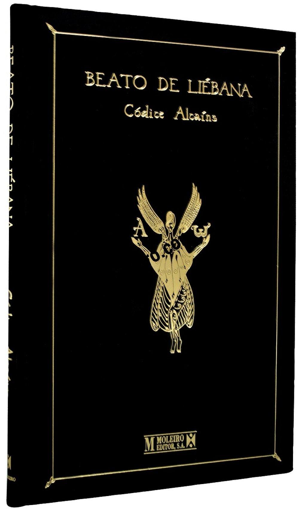 Beato di Liébana – Edizione di lusso (nero)