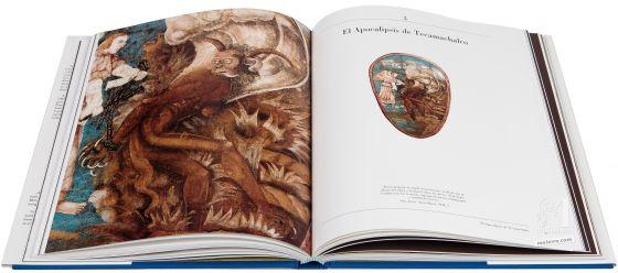 El Águila y la Sibila The centaurs of Ixmiquilpan