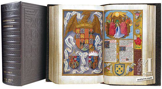 The Isabella Breviary
