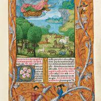 f. 63r, La Creación