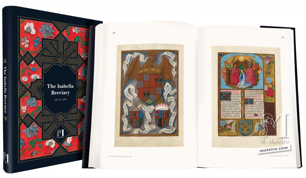 The Isabella Breviary PresentationThe Isabella Breviary - Art Book