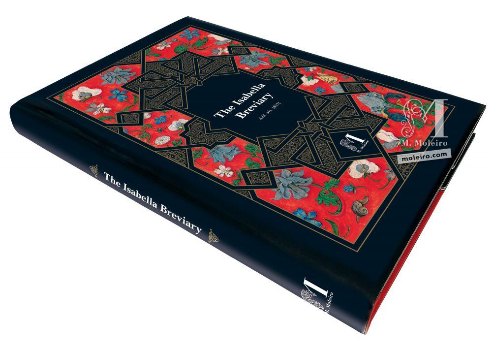 The Isabella Breviary The Isabella Breviary art book