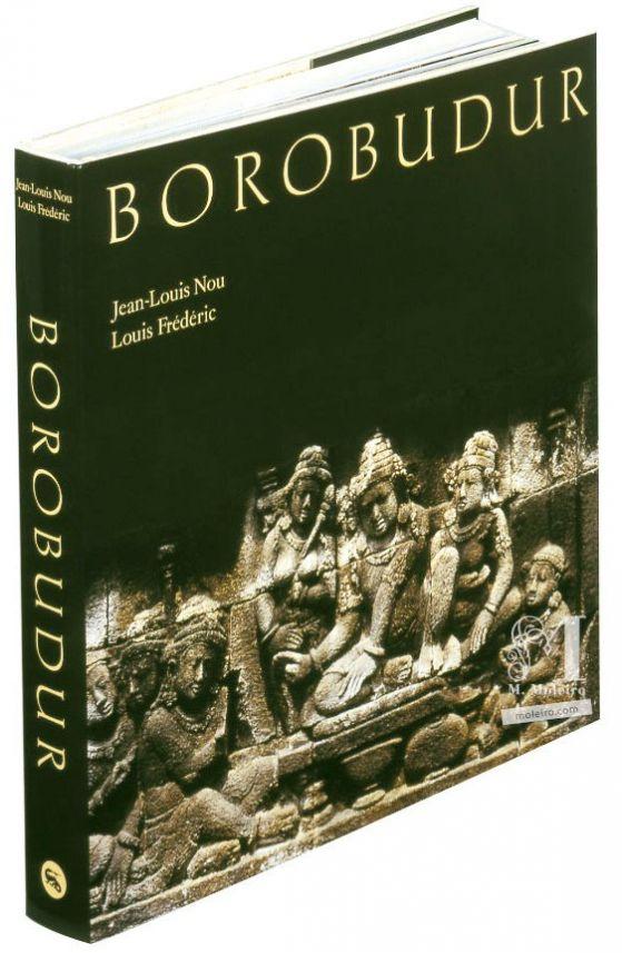 Borobudur - 3