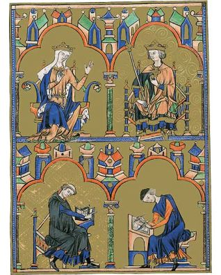 La Bible de Saint Louis 