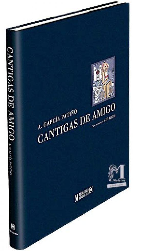 Cantigas de Amigo - 3