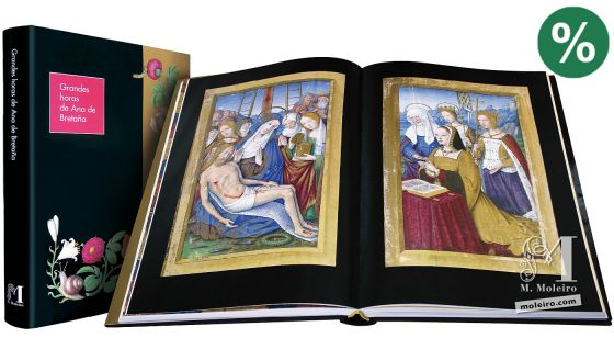 Great Hours of Anne of Brittany