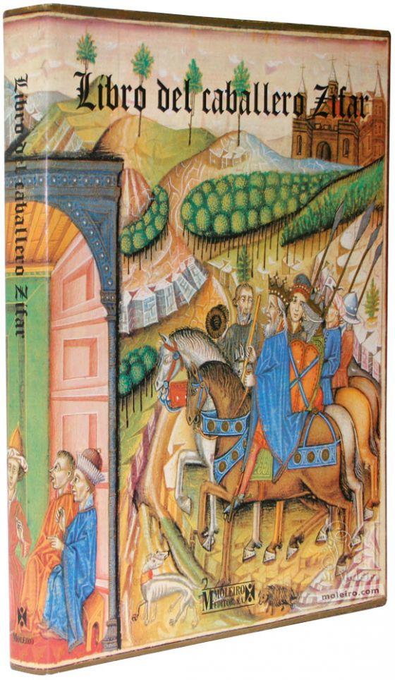 Romance of Knight Zifar
