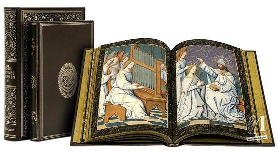 Libro d'ore di Enrico IV di Francia