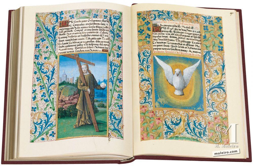Livro de Horas de Luís de Orleans