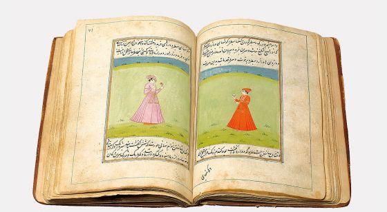 Le plaisir des femmes (Lazzat al-nisâ)