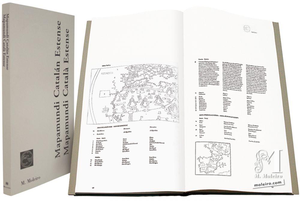 Mapamundi Catalán