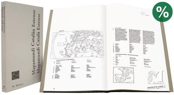 Mapamundi Catalán Estense