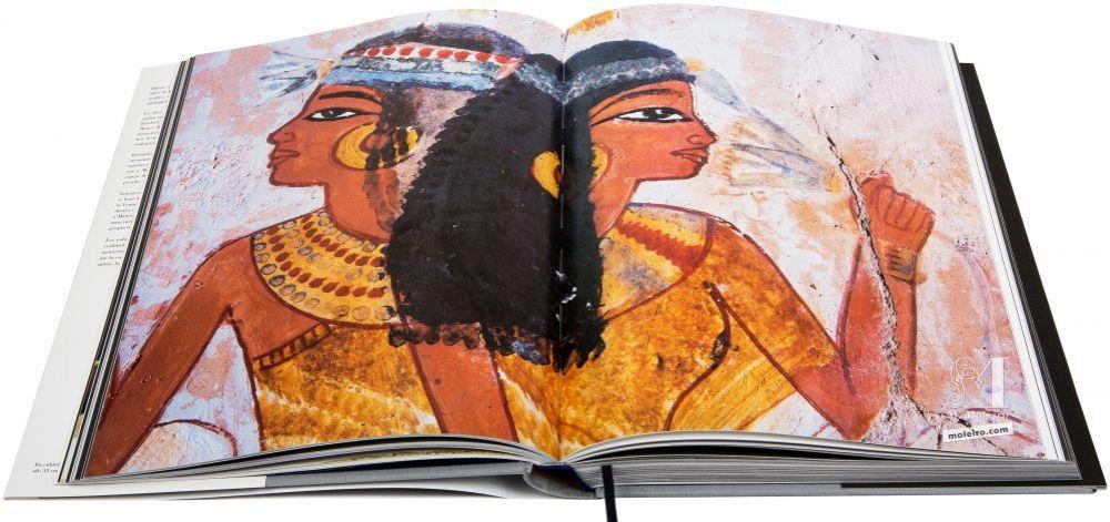 Mujeres. Mitologías. Mujeres en festín ofreciendo un limón y una raíz de mandrágora a otra mujer