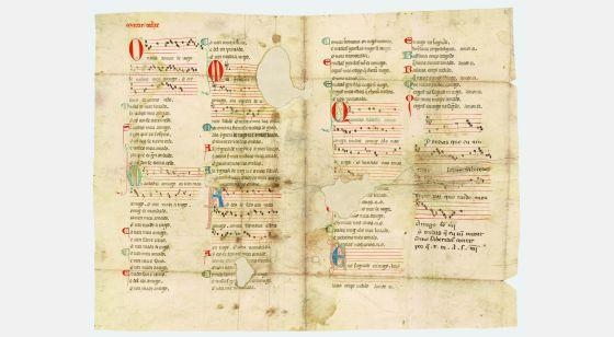 Vindel Parchment