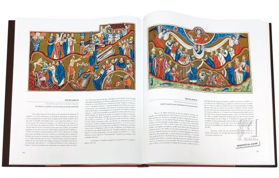 Salterio Triple Glosado Pag: 190-191