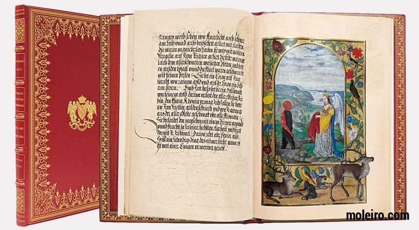 Splendor Solis British Library British Library