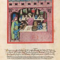 f. 54r, Raisins