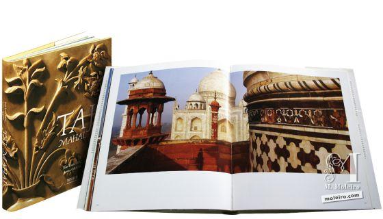 Taj Mahal Format: 260 x 300 mm