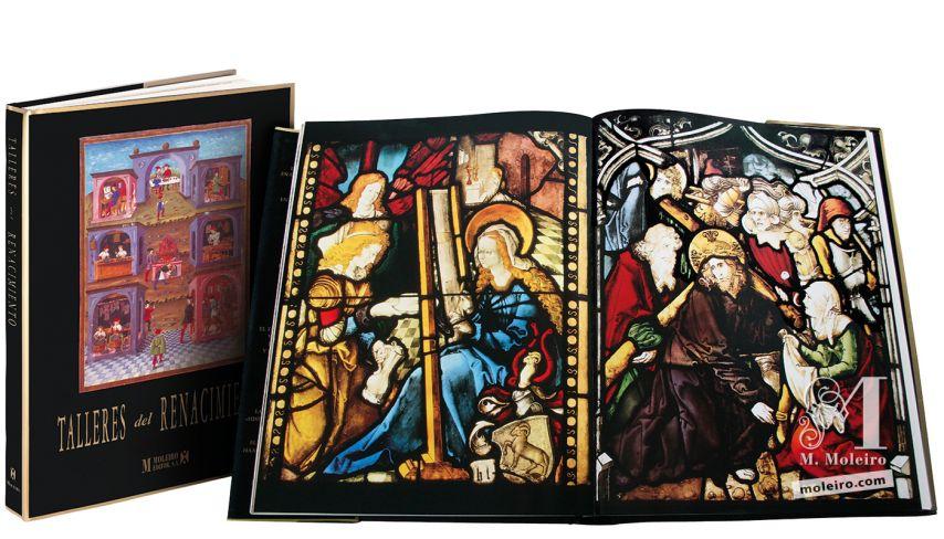 Talleres del Renacimiento Edited by Roberto Cassanelli