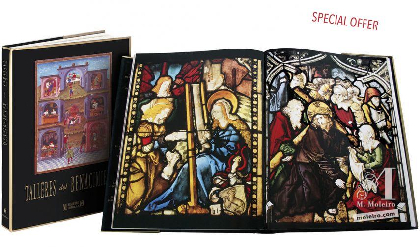 Talleres del Renacimiento A cura di Roberto Cassanelli