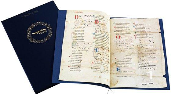 Pergamena Vindel