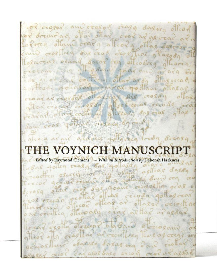 El Manuscrito Voynich La verdad y toda la verdad sobre el manuscrito Voynich: