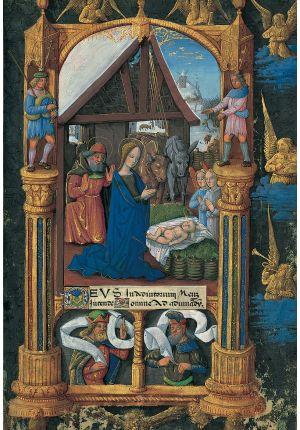 Stundenbuch des Ludwig von Orleans
