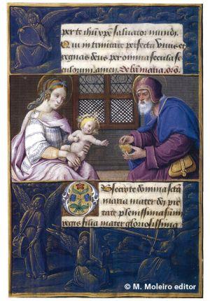 Stundenbuch von Heinrich VIII.