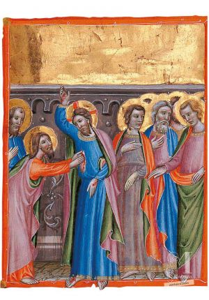 The Great Canterbury Psalter
